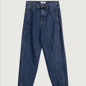 Oak & Fort Denim